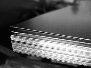 Фасадная кассета из стали