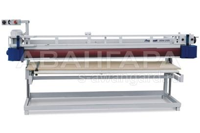 Станок ленточный шлифовальный LBSM 2505 HOLZSTAR в Авангард